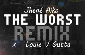 Louie V Gutta – The Worst (Remix)