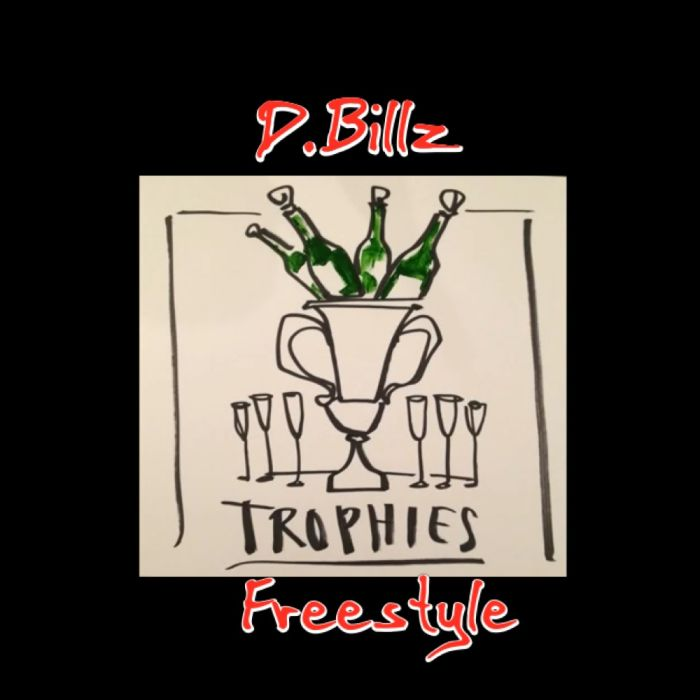 photo8 D Billz - Trophies Freestyle