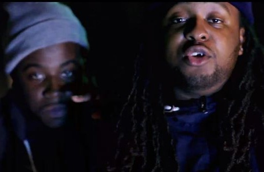Drique London – Respect (Video) (Directed By Wesley Rose)