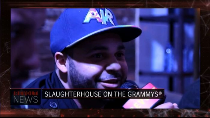 revoltshouse Slaughterhouse Speaks On Kendrick Lamar's Grammy Snub With Revolt TV