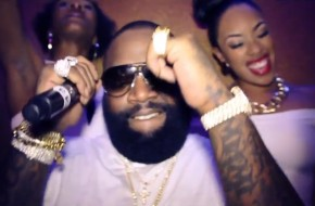 """Rick Ross Performs """"The Devil Is A Lie"""" Live in Las Vegas (Video)"""