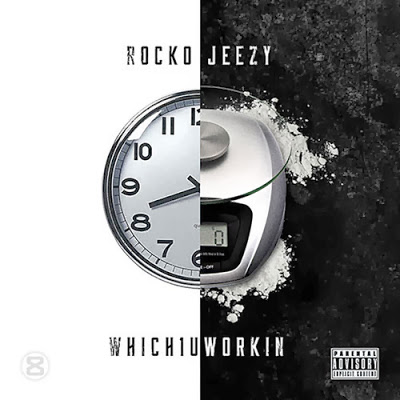rocko which 1 u workin ft young jeezy HHS1987 2013 Rocko   Which 1 U Workin Ft. Young Jeezy
