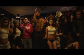 Sage The Gemini & Kool John – College Drop (Video)