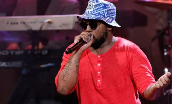 sbqliveonfallon Schoolboy Q - Man Of The Year (Live On Jimmy Fallon) (Video)