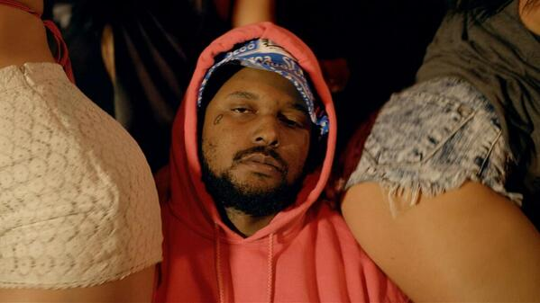 schoolboymoty Schoolboy Q   Man Of The Year (Official Video)