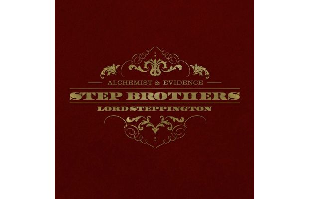 step_brothers_lord Step Brothers (The Alchemist & Evidence) - Lord Steppington (Album Stream)