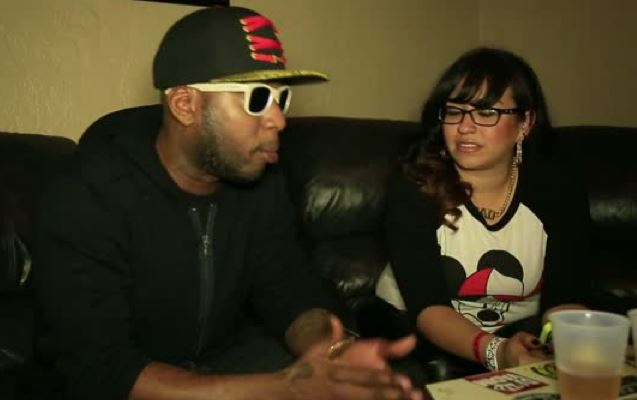 tkmmddottourvideo Talib Kweli Talks Macklemore, Kanye Rants, Jay Z, Barneys & More W/ MiMi For DDotOmen.com (Video)
