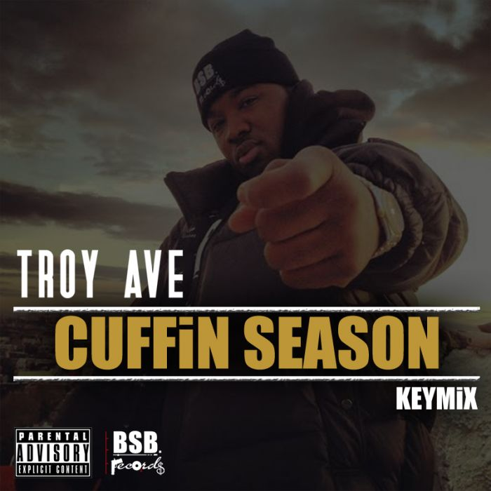 troy-ave-cuffin-season-freestyle-HHS1987-2014 Troy Ave - Cuffin Season Freestyle