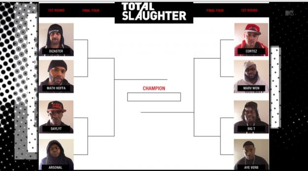 tsrealityshow Slaughterhouse Unveils New Battle Rap Series Set To Hit Shady TV This Spring (Video)