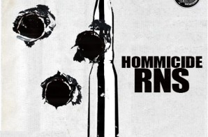 Hommicide – RNS