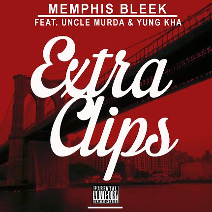 unnamed11 Memphis Bleek - Extra Clips (Audio) Ft. Uncle Murda & Yung KHA