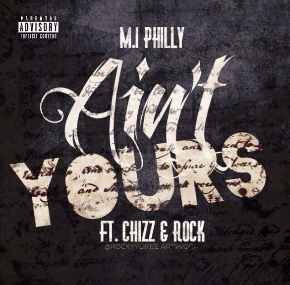 unnamed7 M.I.   Aint Yours Ft. Chizz & Rock
