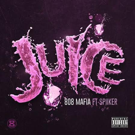 unnamed9 Spiiker - Juice (Prod. by TM88 of 808 Mafia)
