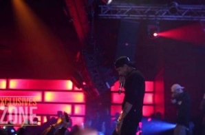 Nipsey Hussle – Live At Highline Ballroom (Video)