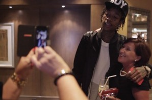Wiz Khalifa – DayToday Austrailia (Episode 1) (Video)