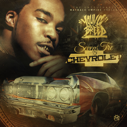 youngbreed Young Breed   Seven Tre Chevrolet (Mixtape)