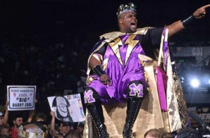 Former WWF Star King Mabel Passes Away at Age 43 (Video)
