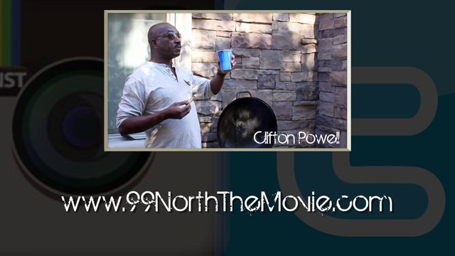 462947775_640 99 North The Movie - Behind The Scenes With Omar Gooding & Clifton Powell (Video)