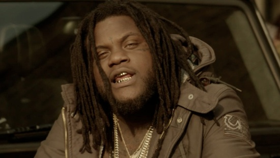 4DLxLax Fat Trel - She Fell In Love (Video)