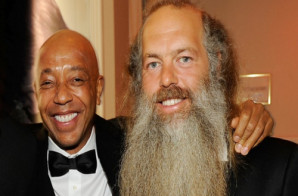 Russell Simmons' and Rick Rubin's Def Jam Recordings 30th Anniversary Open Letter