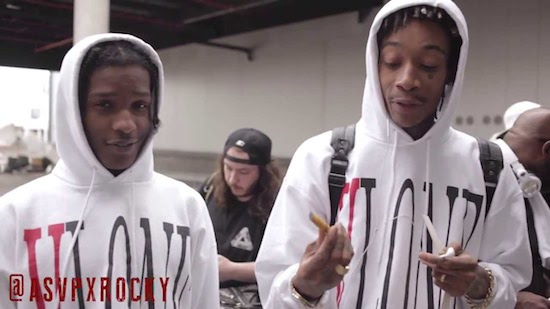 7H6NXTM Wiz Khalifa – DayToday x Australia (Episode 5) (Video)