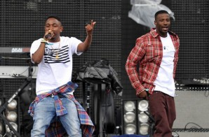 Jay Rock – To The Top ft. Kendrick Lamar