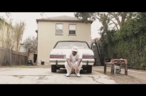AD – What I Want (Dir.by Holla at Gil) (Video)