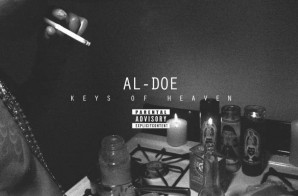 Al-Doe – Keys Of Heaven (EP)