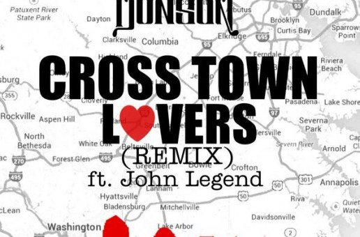 Dunson – Cross Town Lovers (Remix) Ft. John Legend