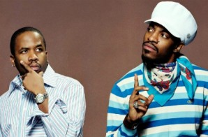 Big Boi Denies Outkast Album Is In The Works (Video)