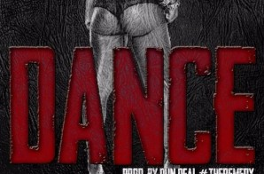 Stuey Rock – Dance ft. Juicy J