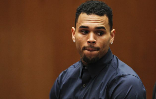 Chris_Brown_Lawsuit Chris Brown Sued After Basketball Court Fight
