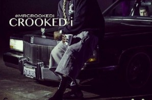 Crooked I – Sumthin From Nuthin (Dir. By Eddie Patino) (Video)