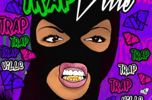 DJ Diamond Kuts – Trap Ville EP