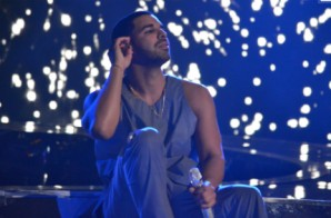 Drake To Wear Calvin Klein Gear On European Tour