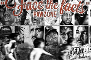 Pawz One – Face The Facts (Album Stream)