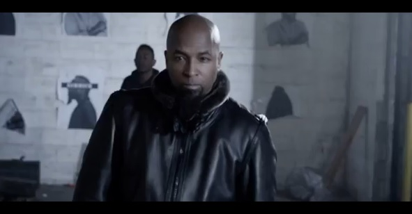 Fragile Tech N9ne ft. Kendrick Lamar, ¡MAYDAY! & Kendall Morgan – Fragile (Video)