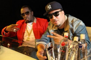 French Montana To Executive Produce Diddy's New Album (Video)