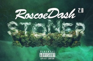 Roscoe Dash ft. Spiff – Stoner Freestyle