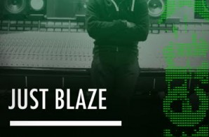 Heineken Green Room with Just Blaze February 12th at Silk City (Phila, Pa)