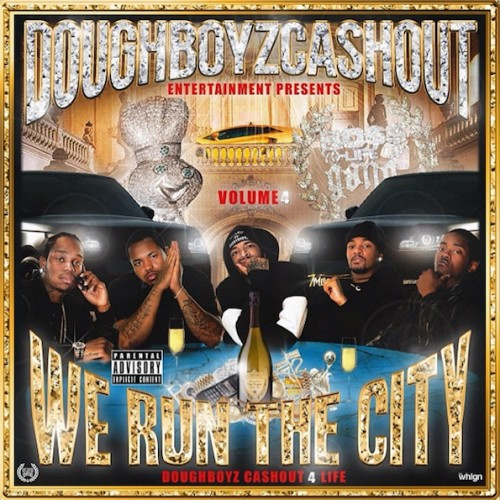 KBvv6po Doughboyz Cashout – We Run The City 4 (Mixtape)