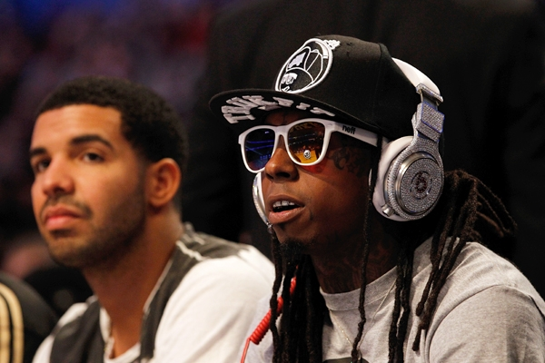 Lil-Wayne-and-Drake-2013-pic