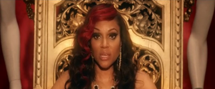 Lyrica-1 Lyrica Anderson - Unf*ck You ft. Ty Dolla $ign