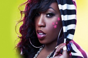 Missy Elliott Speaks On Musical Absence (Video)