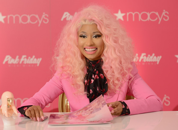 Nicki+Minaj+Pink+Friday+Fragrance+Launch+-Or2mPPvqjZl