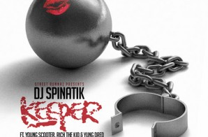 DJ Spinatik – Keeper ft. Young Scooter, Rich The Kid & Yung Dred