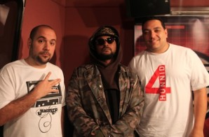 Schoolboy Q On Juan Epstein (Audio)