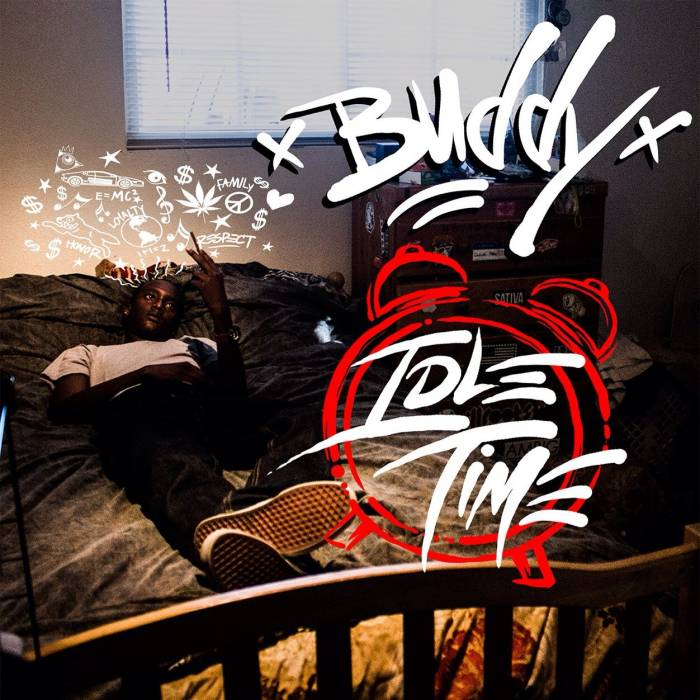 Buddy   Idle Time (Mixtape)