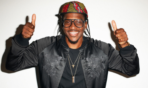 Pusha_T Pusha T On Working With The Neptunes, New Music, & More (Video)