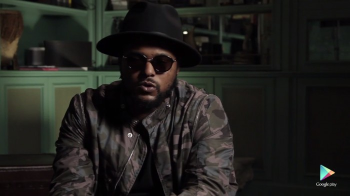 Schoolboy-Q-1 Life & Rhymes: ScHoolboy Q (Video)